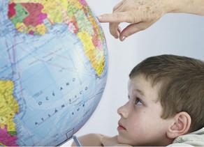 Reading Grade 4- Continents