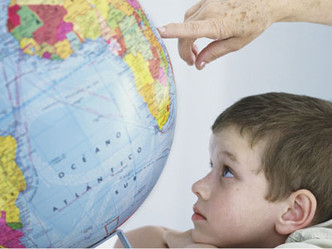 8 Ways to Globalize Your Child