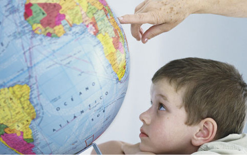 Identifying Giftedness in Children by Michele Opper, Ph.D.
