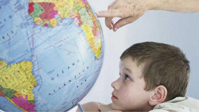 Colloque de géographie : « A quoi sert la géographie ? »