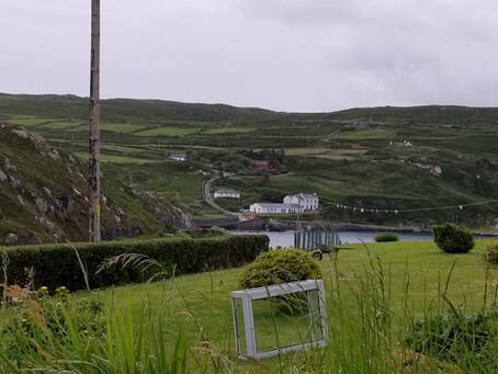 Final Destination, Cape Clear Island
