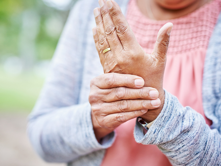 5 Tips to Live Better With Arthritis Pain