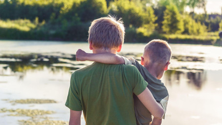 Growing A Family: Transitioning from One to Two Children