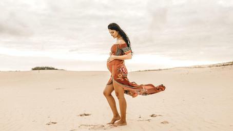 3 Reasons to Take Maternity Photos