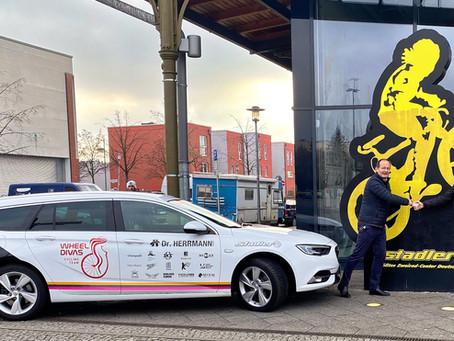 🇩🇪 Erfolgreiche Partner 2021 - Zweirad Center Stadler Berlin