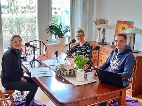 Podcast über Ra(n)dsport ist kein Fußball, Diversität, fehlende Gelder und Strukturen