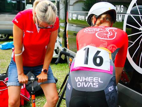 🇩🇪 Tour de Wendland - Frauen unter sich