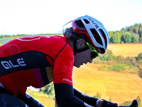 """🇩🇪 Eine """"echt harte"""" Deutsche Berg-Meisterschaft mit (un-) klaren Ergebnissen und  ein 5. Platz"""