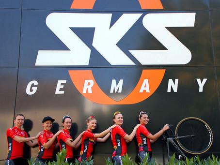 🇩🇪 Erfolgreiche Partner 2021- SKS Germany