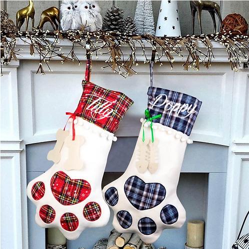 Pet Stockings