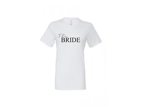 Bridal PartyTshirt