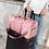 Thumbnail: Personalised Couples Weekend Bag