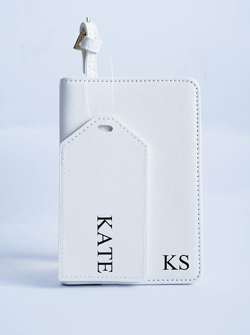 Passport Holder Set