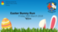 Bunny Run 2018 Results