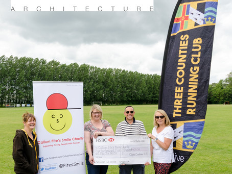 All Smiles for Callum Pites Charity