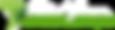 TFS GREEN CLEAN LOGO3 - horizontal white