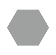 LARGE HEXAGON