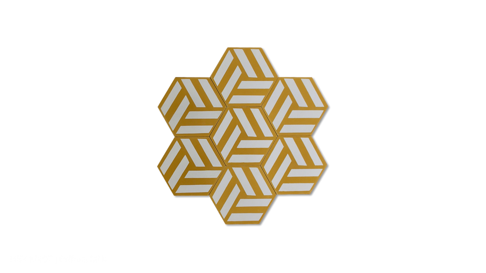 Hex Knot