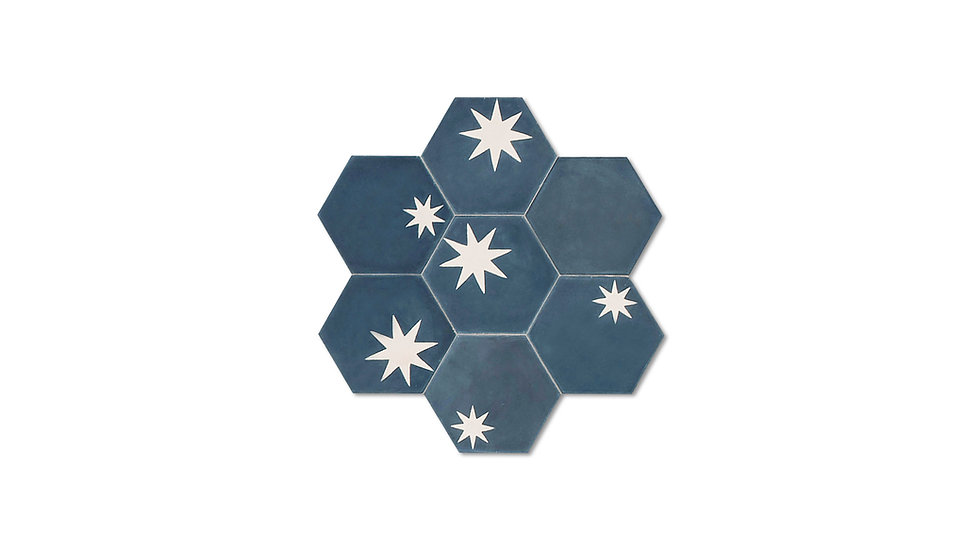 Hex Star