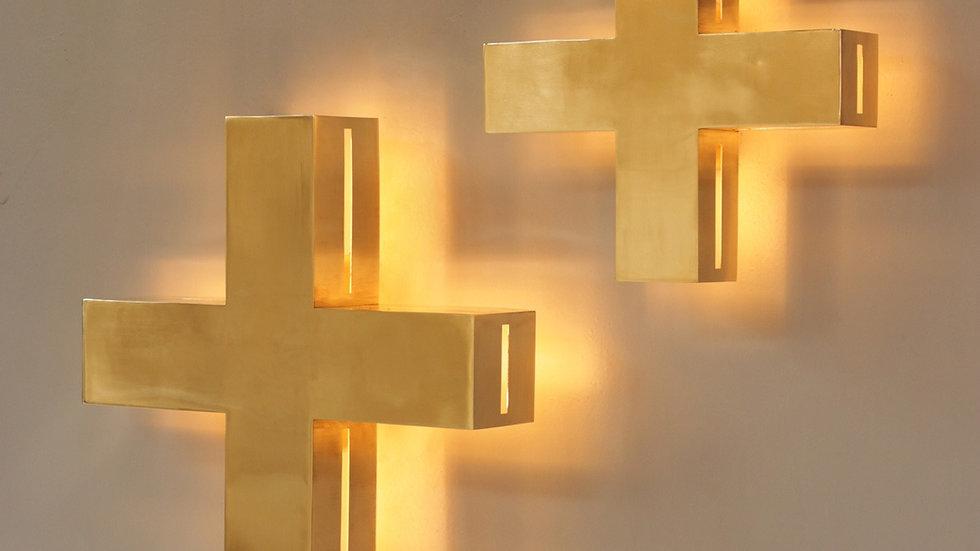 Brass Plus Light