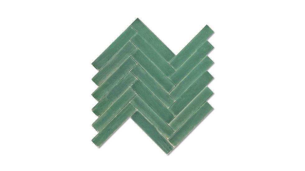 Baguette – Emerald