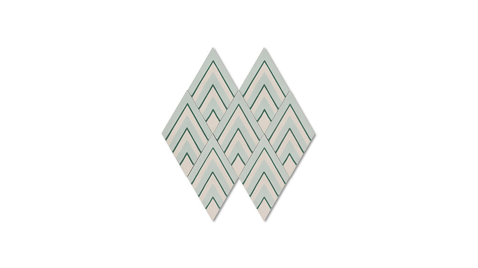 Diamond Chevron