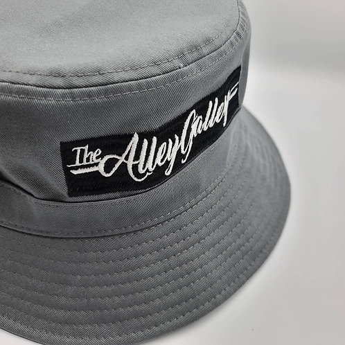 The Alley Gallery Bucket Hat