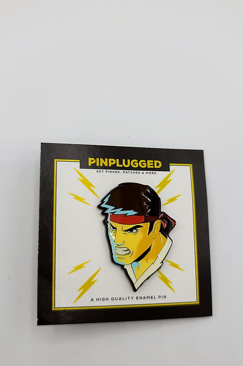 Ryu Pin