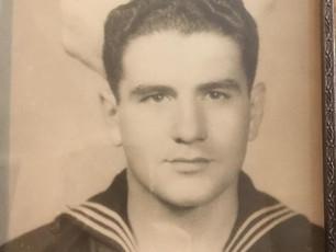 Remembering Ernest H. Richards Sr.