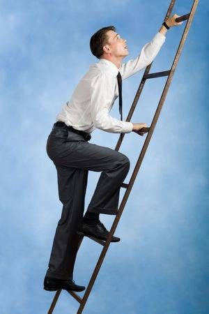 Life on the Ladder