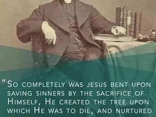 Jesus Heart for Saving Sinners