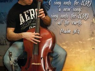 My Favorite Cellist, take two