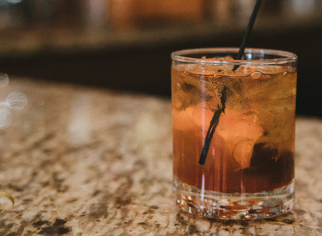 Classic mixed drinks that put the merry in Maryland