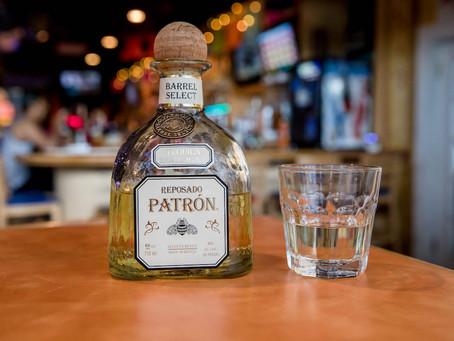 High Spirits: Tequila bar at El Jefe