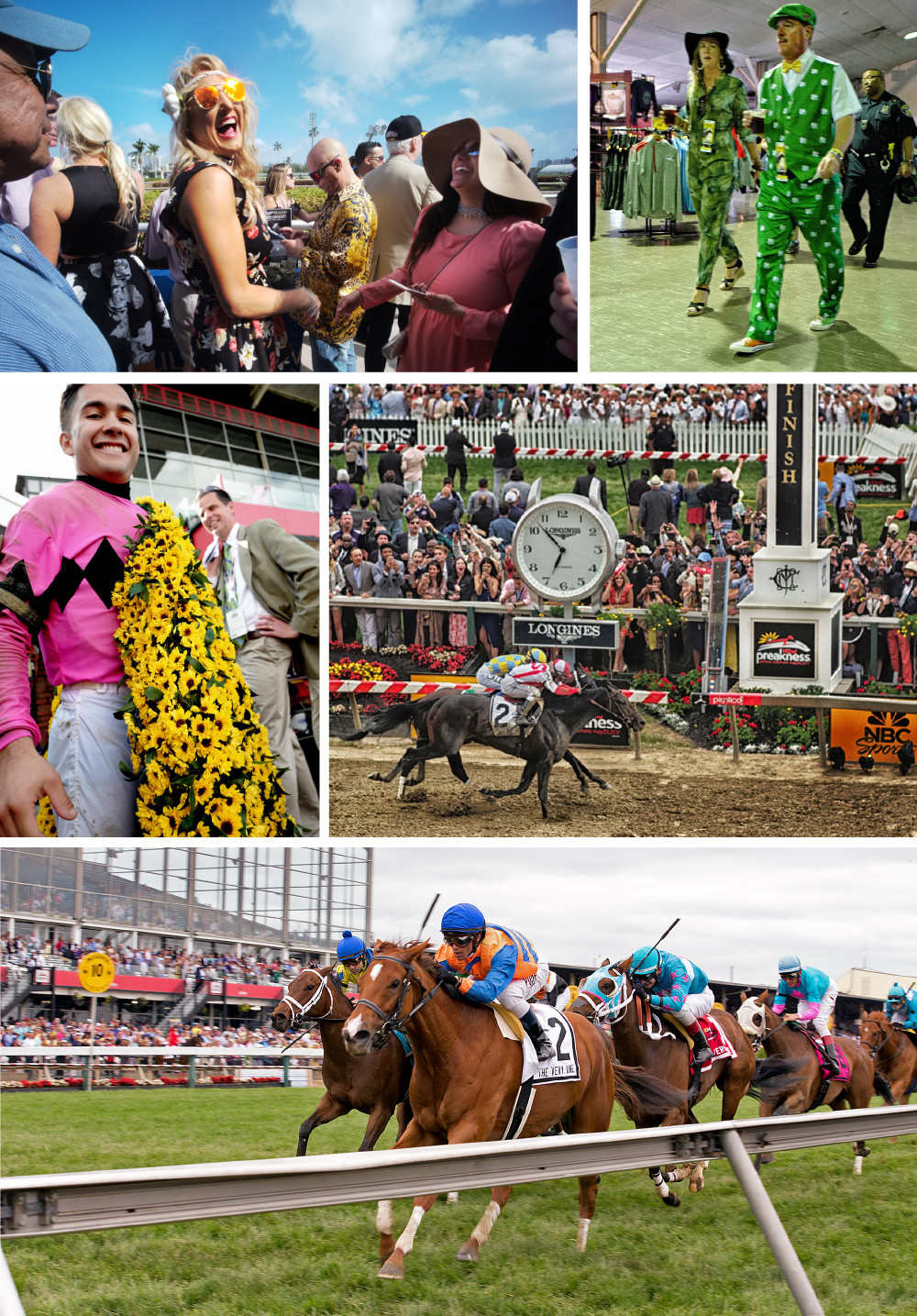 Where can i bet on the preakness in maryland is mining bitcoins still worth it