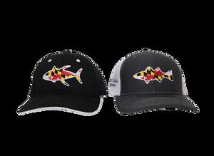 MD FISH HATS