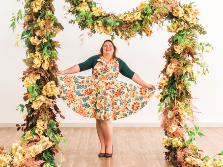 Local floral designers debut on Netflix The Big Flower Fight