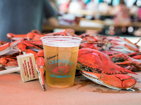 How to Best Enjoy Your Steamed Crabs This Summer