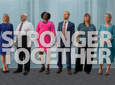 Stronger Together: Public and private agencies solve community issues across the Mid-Shore
