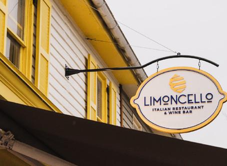 Taste Buds: Limoncello Italian Restaurant and Wine Bar in St. Michaels