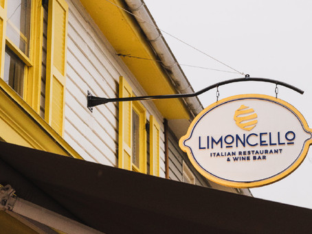 Taste Buds: Limoncello Italian Restaurant and Wine Bar in St. Michaels
