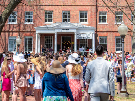 Your Guide to the Annapolis Cup