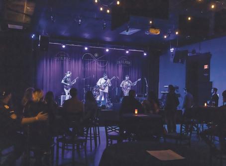 Cult Classic Music Venue brings a music scene to Kent Island