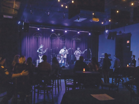 Cult Classic Music Venue brings a music scene to Kent Island