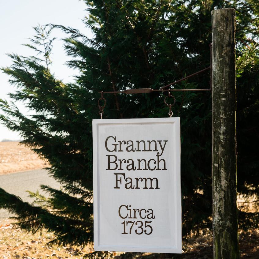 Granny Branch Farm