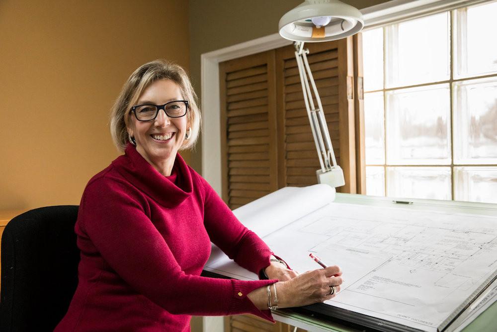 Meet Architect Christine Dayton