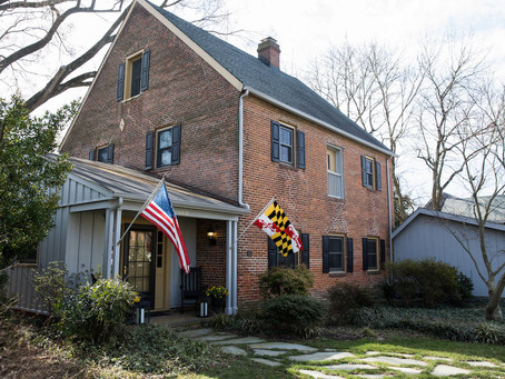 Turning a Historic Home into a Modern Marvel