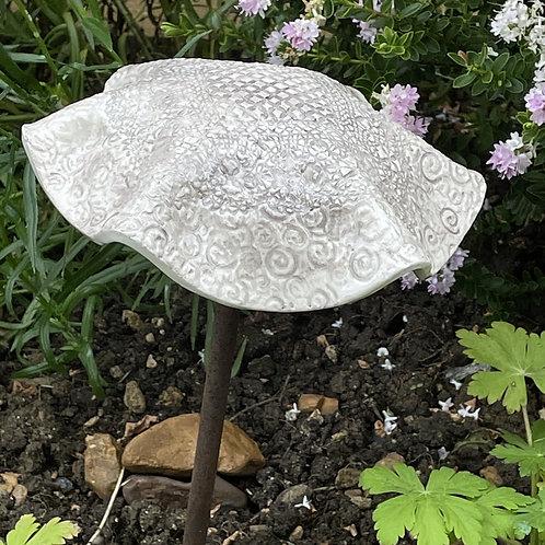 Garden Mushroom (Iron Oxide)