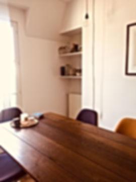 Lieu où Marais Solution Coaching accueille ses clients