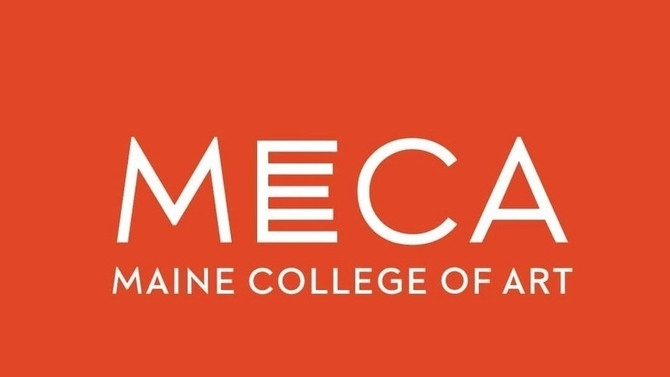 Steffany has begun her MFA at Maine College of Art